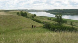 The Little North Dakota Town Of Kenmare Is A Nature Lover's Dream