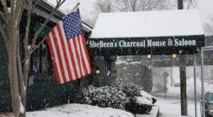 Some Of The Best Buffalo Wings In Delaware Can Be Found At Kid Shelleen's Charcoal House & Saloon