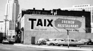 Family-Owned Since The 1920s, Step Back In Time At Taix French Restaurant In Southern California