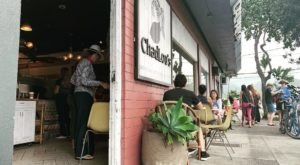 Start Your Day With A Trip To One Of Hawaii's Most Charming Cafes, Chadlou's