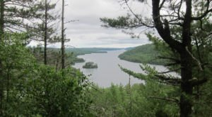 Take A Hike Along The Border Route Trail In Minnesota, Named One Of The Best Walks In The United States