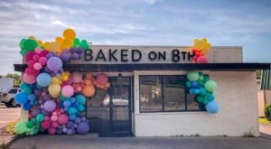 The Eye-Popping Treats At Baked On 8th In Nashville Are What Dreams Are Made Of