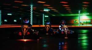 Blacklight Racing At Need 2 Speed In Nevada Is Full Of Twists And Thrills