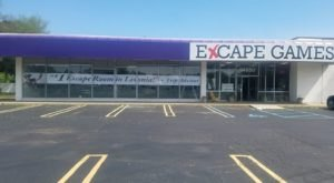 Solve A Murder Mystery That's Like A Real Life Game Of Clue At Excape Games Near Detroit