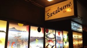 There's No Better Spot For Seafood In Hawaii Than Sushi Sasabune
