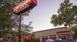 This Gas Station Turned Diner Will Be Your New Favorite Spot To Fill Up Your Tummy