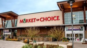 Buy Groceries, Then Sip A Glass Of Local Beer Or Wine At Market Of Choice In Oregon