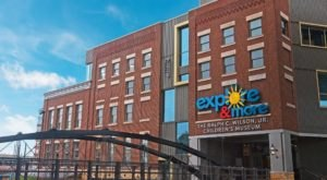 Your Family Will Love Spending The Day At Buffalo's Best Kid-Friendly Attraction, Explore & More