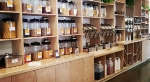 The Northwest's First Zero Waste Grocery Store, Roots, Just Opened Right Here In Idaho