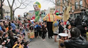 FestiFools In Michigan Is Back For Its 14th Year Of Fun & Festivities