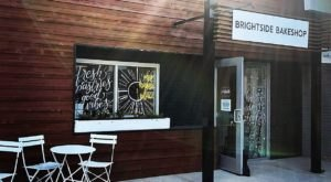 Satisfy Your Sweet Tooth With A Trip To Brightside Bakeshop, A Neighborhood Bakery In Nashville