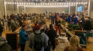 The Bozeman Winter Farmers Market In Montana Is The Best Place To Spend Your Weekend