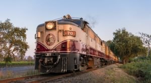 A Harry Potter Murder Mystery Waits For You On The Napa Valley Wine Train In Northern California