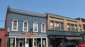 Named One Of The Most Beautiful Small Towns In Rhode Island, Take A Closer Look At Westerly