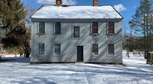 Few People Know The True History Of The General Nathanael Greene Homestead In Rhode Island