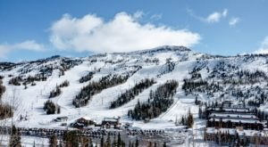 5 Utah Ski Resorts That Give You The Most Bang For Your Buck