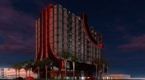 Atari Plans To Build Eight Video Game-Themed Hotels Throughout The United States