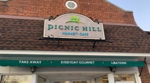 Pick Up Everything You Need For A Charcuterie Board At Picnic Hill Market In Shaker Heights