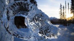 Celebrate Winter In Denali At This 3-Day Alaska Festival In The Snow