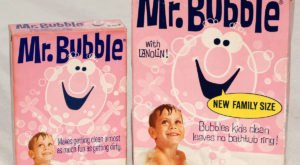 Few People Know That North Dakota Is The Birthplace Of Mr. Bubble, The Most Iconic American Bubble Bath