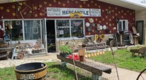 Out With The Old And In With The New: 9 Great Thrifting Spots All Across Kansas