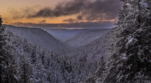 The 10 Coziest Towns In West Virginia To Snuggle Up In This Season