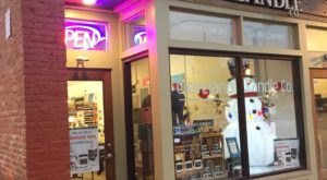 Design, Craft, And Take Home Your Own Gorgeous Candle At The Cleveland Candle Company
