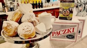 10 Places In And Around Cleveland To Gobble Up Paczki This Year