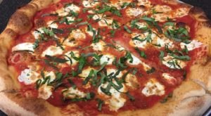 Choose From Over 25 Toppings To Make The Perfect Pizza At Ernesto's North End In Massachusetts