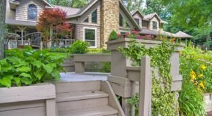 Mary Helen's Bed, Breakfast In Indiana Is A Beautifully Secluded Midwest Getaway