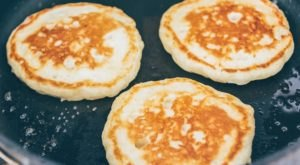 Don't Miss The Pancake Breakfast Of The Year At The Parke County Maple Fair In Indiana