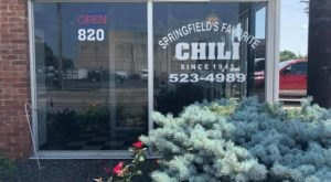 The Chili Parlor In Illinois Has Been Keeping Guests Warm And Cozy Since 1945