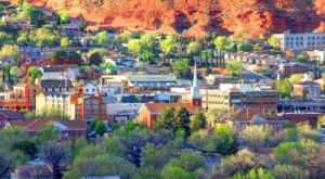 Utah Was Just Named One Of The Best Places In The Country To Retire