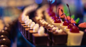 Sip On Candy-Inspired Cocktails And Indulge In Desserts At The Sweet Tooth Festival In Buffalo