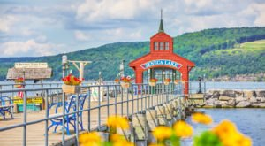 New York's Finger Lakes Region Was Just Named One Of The Best Places To Travel To In 2020