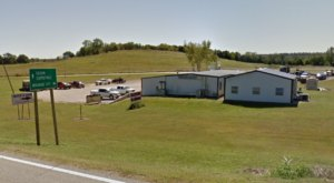 Buck's BBQ Is An RV Park And Steakhouse Kansas Can't Pass Up