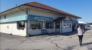 No One Minds Driving Out To The Country For Boone County Family Restaurant In Illinois
