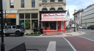 Mccord Candies In Indiana Is A Vintage Sweet Shop That's Been Around Since 1912