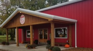 Savor Fresh Country Cooking At McCune Farm To Market In Kansas