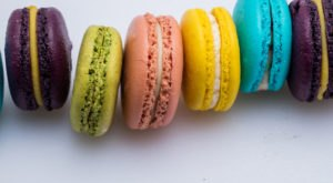 Eat Macarons In Every Flavor Of The Rainbow At Alaska's Sweet Caribou