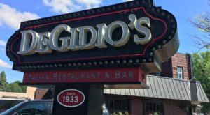 DeGidio's In Minnesota Is Overflowing With Deliciousness And Old-School Charm