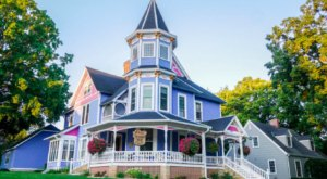 Book A Stay At Hutchinson House B&B, A Historic Victorian Mansion In Minnesota, For A Lovely Walk Down Memory Lane