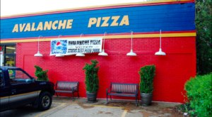 Choose From Over 50 Toppings To Make The Perfect Pizza At Avalanche Pizza In Ohio