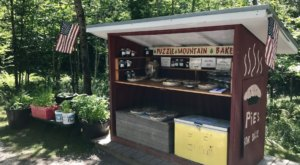 There's Nothing Sweeter Than This Tiny Bakery In Maine That Works On The Honor System