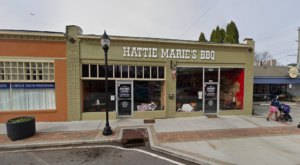 Hattie Marie's Texas-Style Barbecue In Georgia Is Slowly Taking Over