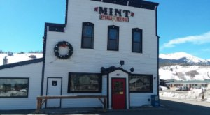 Pay By The Ounce At The Mint, An Affordable And Delicious Prime Rib Restaurant In Colorado