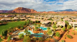Warm Up This Winter With A Family Vacation At Paradise Village Resort In Utah