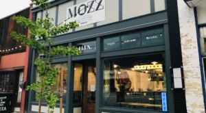 Mozz Pizza In Utah Was Named As One Of The Top 100 Places To Eat In 2020