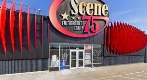 Scene75, An Entertainment Center And Bar In Cincinnati Is The Perfect Place To Unleash Your Inner Child