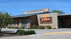You Wood Not Want To Miss The Delicious Wood-Fired Meals At FireWorks Restaurant In Nebraska